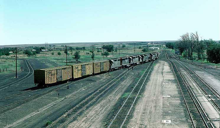 Jawbone Dispatching Comes To Tucumcari